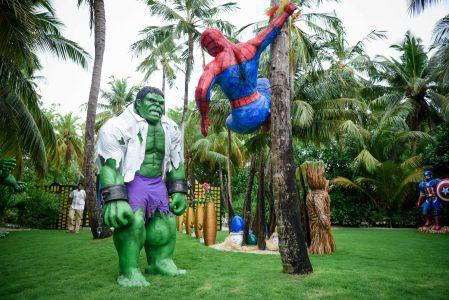 3 incredible hulk reethi rah