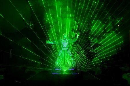 51 laserman act