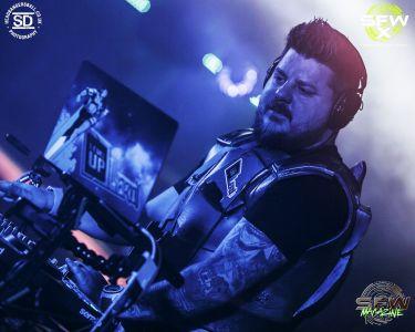 DJ Level Up Leroy