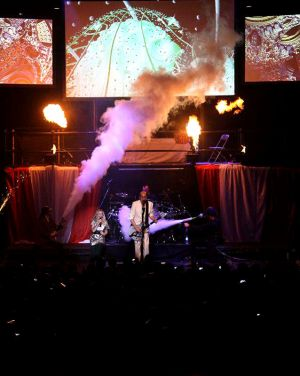 Devin Townsend Live At The Roundhouse, London