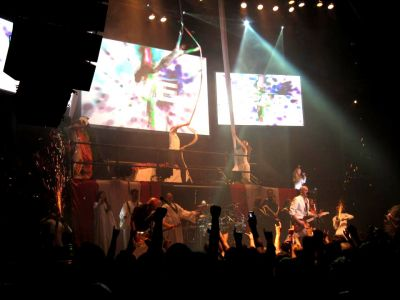 Devin Townsend Live Roundhouse