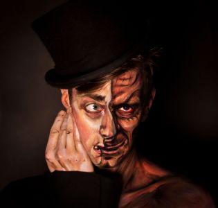 Dr Jekyl and Mr Hyde emma fay
