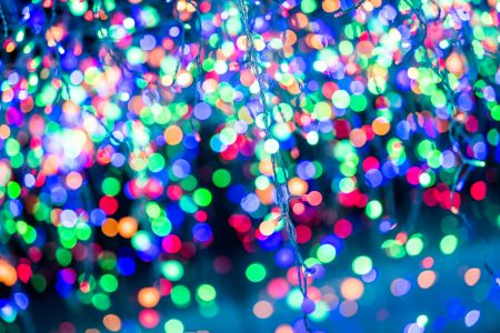 LED Lights Decor