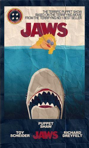 PPC JAWS