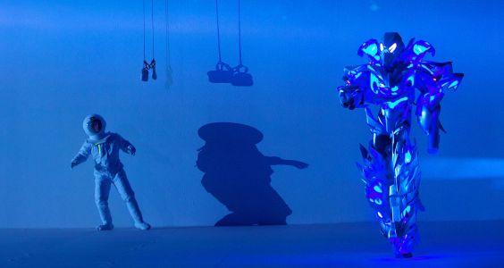 Transformers - Robots In Dubai