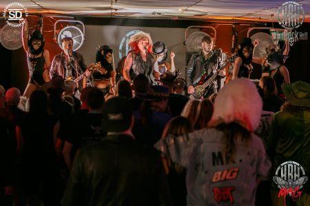 Twister live HRH 2019