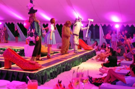 Wizard Of Oz Show Maldives