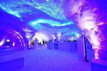 Arctic Decor And Props