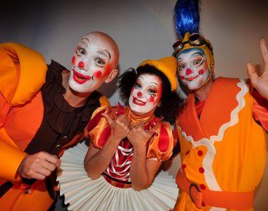 area 51 clowns
