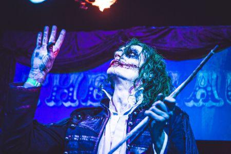 Area 51 Heath Ledger Joker