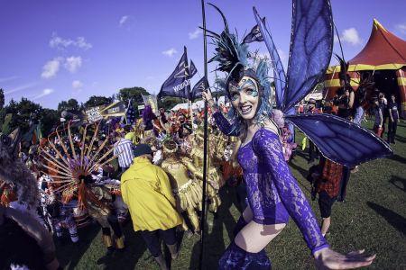 Area 51 Isle Of Wight Festival