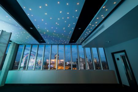 Beautiful Modern Lighting Decor