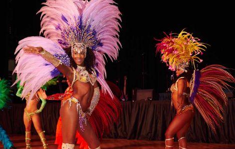 best samba show