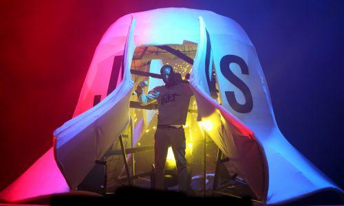 Big Hat J Hus