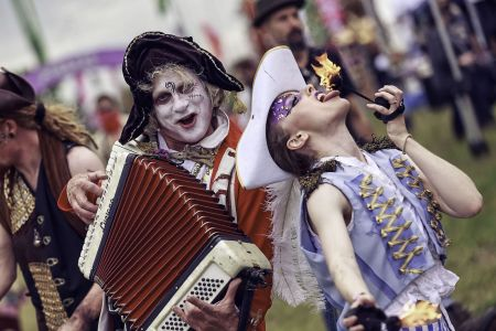 Bill Brookman Isle Of Wight Festival