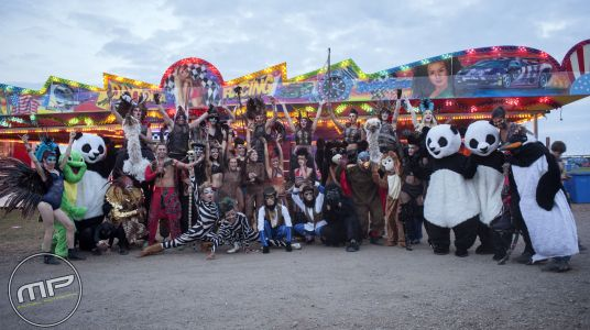 Cast Zoo Project 2014