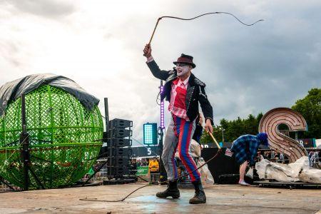 circus whipcracker