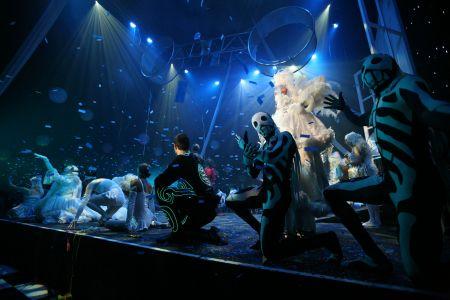 circus finale somnambu