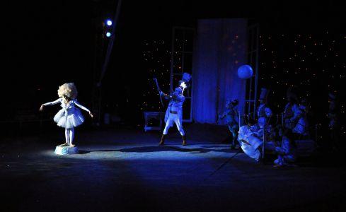 cirque performance