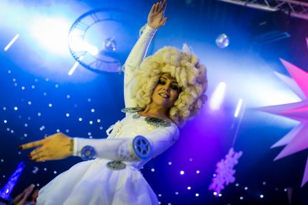 clockwork ballerina steampunk show