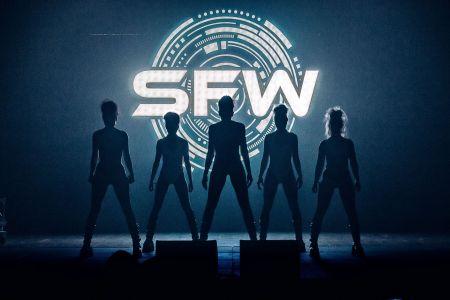 Dancers Sci Fi Weekender