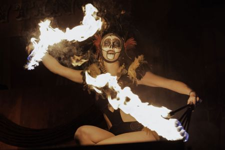 Day Of The Dead Act
