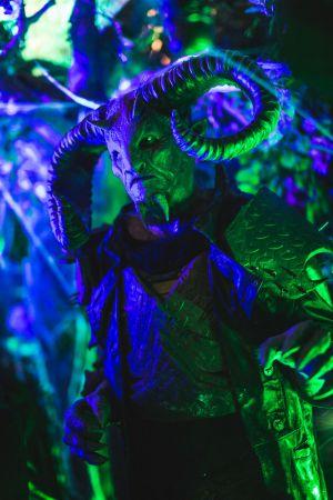 Demon Jonathan Ross