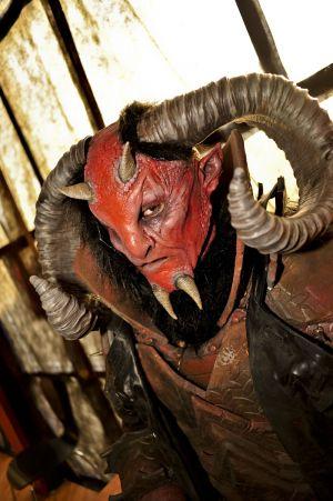 Demon Scifi Weekender