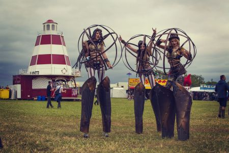 Download Rock Festival Stilt
