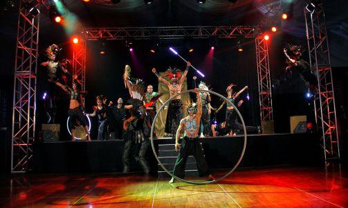 Dubai Performers