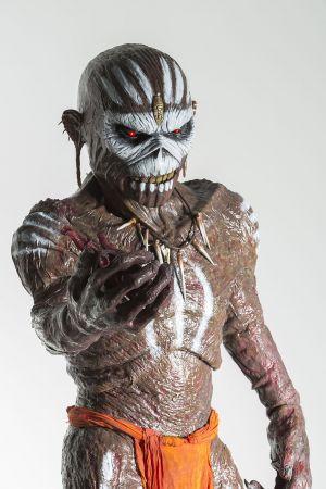 Eddie Iron Maiden Animatronic