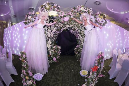 Fairy Living Archway