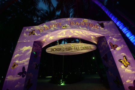 Fairy Tale Themed Event
