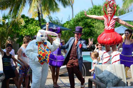 Fairytale Entertainment