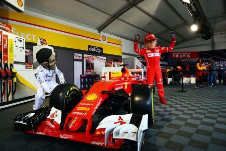 Formula 1 Bobbleheads