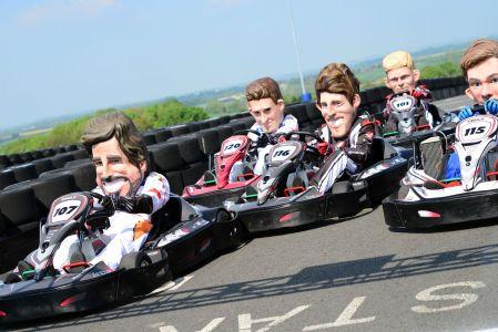 Formula One Karting