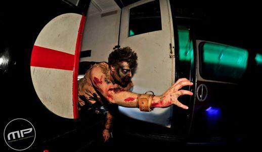 Halloween Show Nottingham