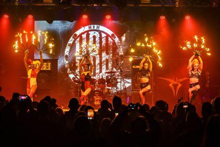 hard rock hell awards