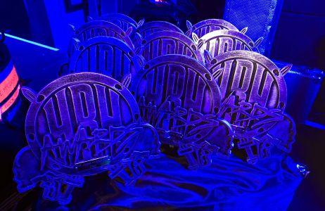 hard rock hell awards 2019