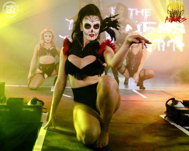 hard rock hell dancers