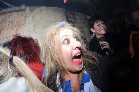 Heart Of England Halloween Fright