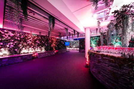 herbaceous decor