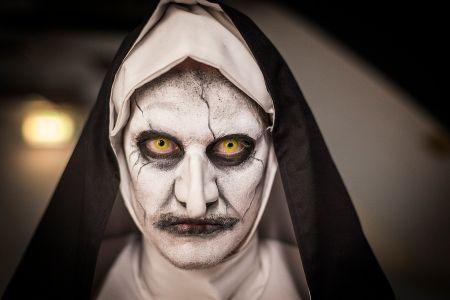 Horror Movie Costume