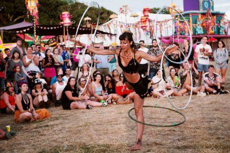 hula hoop caravan of lost souls