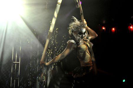 Hyde Park Circus 2010
