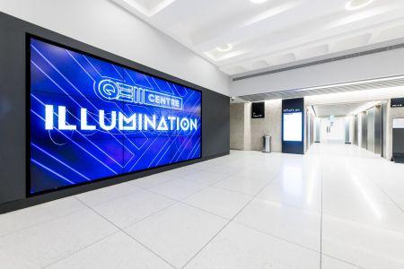 Illumination Decor And Props