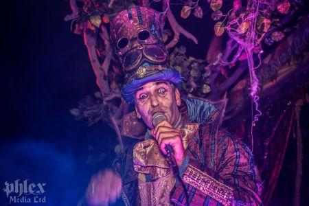 Jonathan Ross Halloween Event
