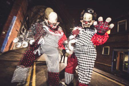Killer Klowns Digbeth