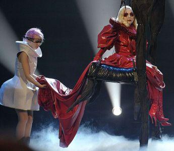 Lady Gaga Royal Variety