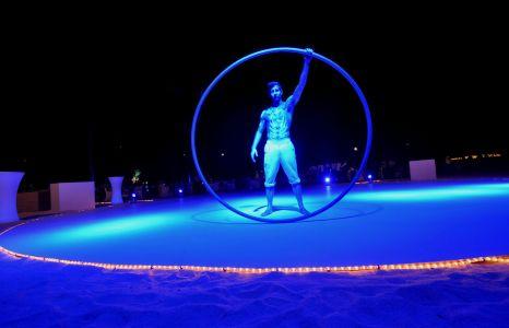 Maldives Billy George Cyr Wheel